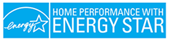 HomePerformanceES Logo horizontal